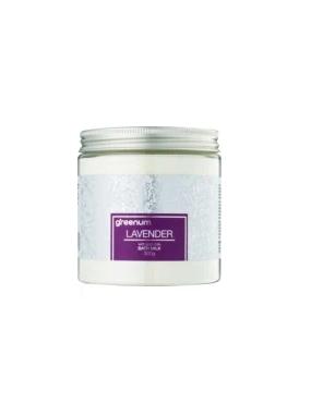 Greenum Lavender Bademilch...