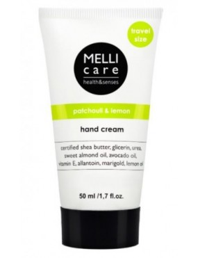 MELLI care hand cream...