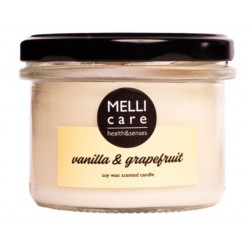 MELLI care Soy Wax Candle...