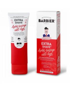 Monsieur Barbier...