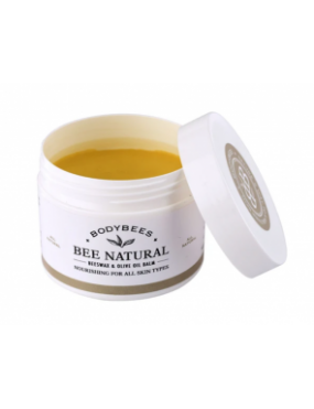 BodyBees BEE NATURAL Balm 50ml